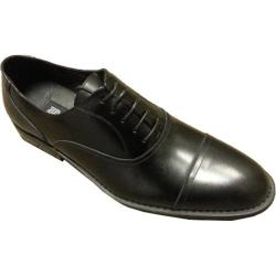 Men's Zota ZTA2088 Black Leather