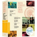 Martin Scorsese's World Cinema Project Box Set - Criterion Collectiuon (Blu-ray/DVD)