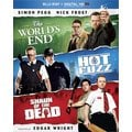 Shaun of the Dead / Hot Fuzz / The World's End (Blu-ray Disc)