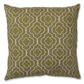 Pillow Perfect Donetta Green 23-inch Floor Pillow