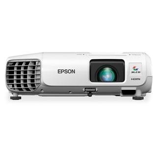 Epson PowerLite 97 LCD Projector - 720p - HDTV - 4:3