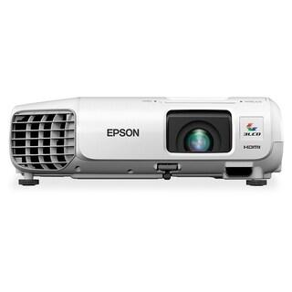 Epson PowerLite S17 LCD Projector - 576p - EDTV - 4:3