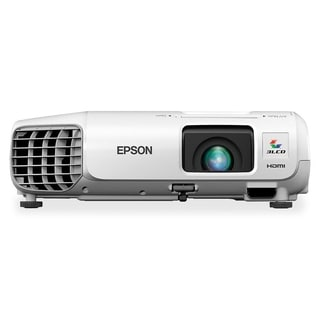 Epson PowerLite X17 LCD Projector - 720p - HDTV - 4:3