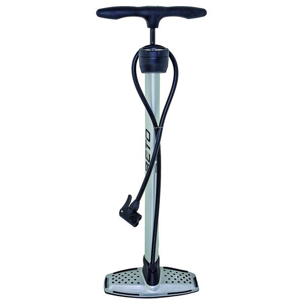 High Pressure Shop Alloy Floor Pump