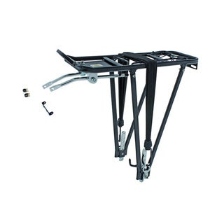 Alloy Bicycle Rack