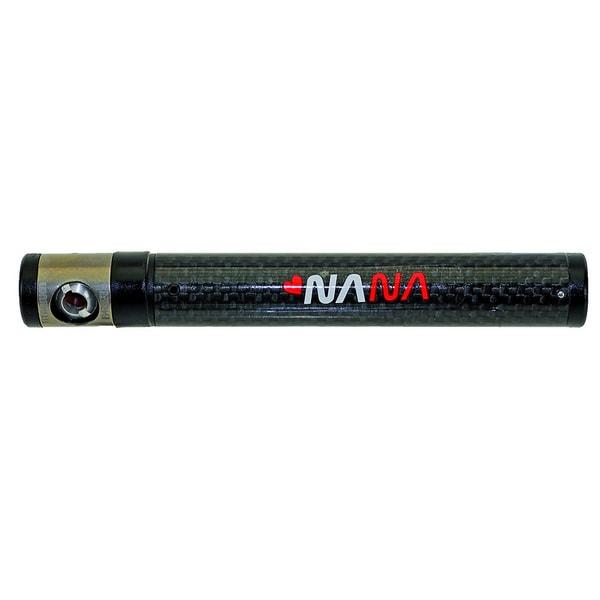 Nana Carbon Bicycle Pump