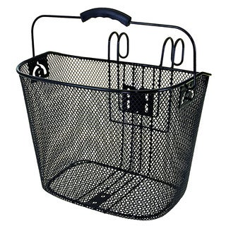 Bikes Parts And Accessories Shop Online Easy Mount Mesh Bicycle Basket