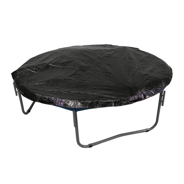 Trampoline Protection Round 8-foot Cover