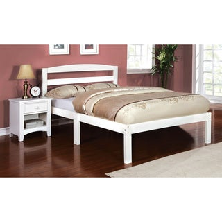 Furniture of America Himeno Modern Full Size Bed
