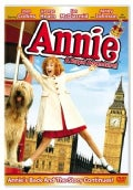 Annie: A Royal Adventure (DVD)