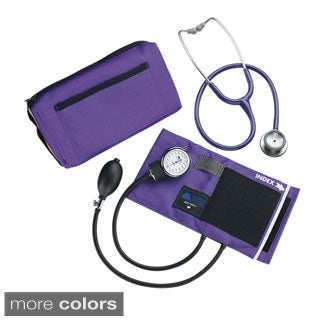 MatchMates Combination Kit with 3M Littmann Classic II S.E. Adult Stethoscope