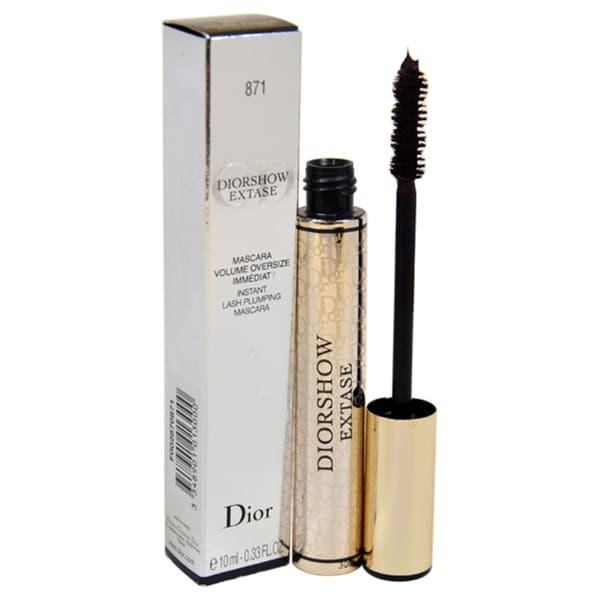 Christian Dior Diorshow 'Plum' Extase Instant Lash Plumping Mascara