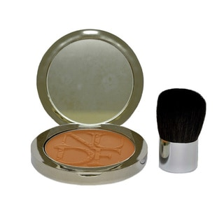Christian Dior Diorskin Nude Tan Cinnamon Sun Powder