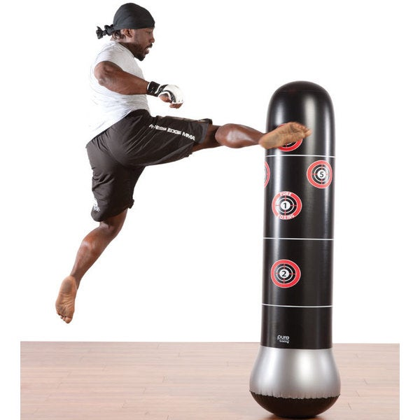 Pure Boxing MMA Target Punching Bag