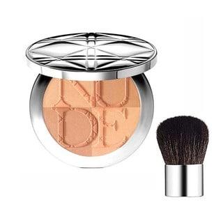 Dior Diorskin Zenith Nude Tan Enhancing Powder