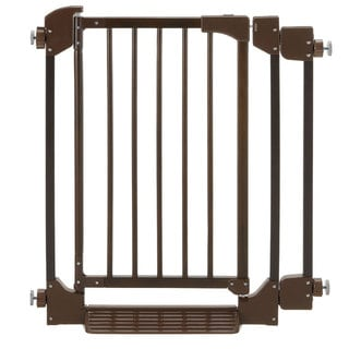 Richell Auto Deluxe Pet Gate