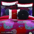 Zinia 8-piece Comforter Set