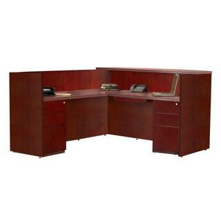Mayline Luminary Box/Box/File Reception Station
