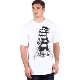 CYL Apparel Men's 'Pirate' T-shirt