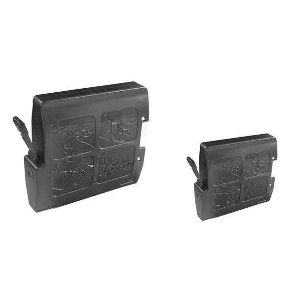 INSTEN 2-ink Black Cartridge Set for Brother LC-51Bk