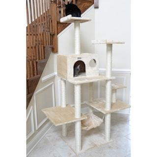 GleePet 68-inch Cat Tree