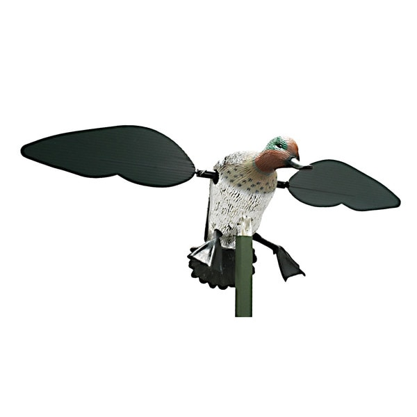 Mojo Teal Decoy