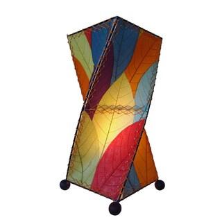 Multi Twist Table Lamp (Phillipines)