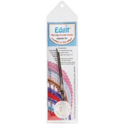 EdgIt Piercing Crochet Hooks -