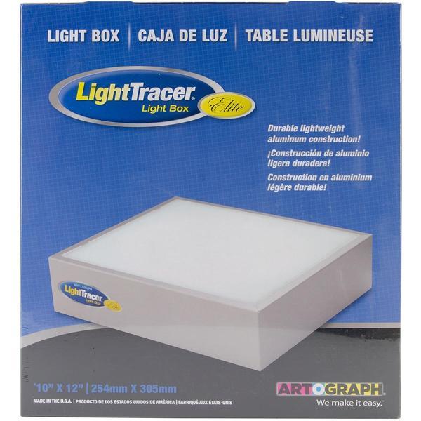 Light Tracer Elite Light Box -