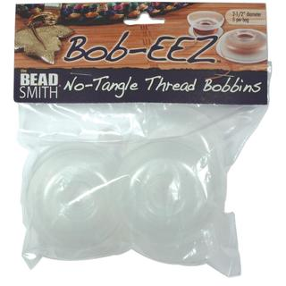 No Tangle Bobbins 2.5 8/Pkg -