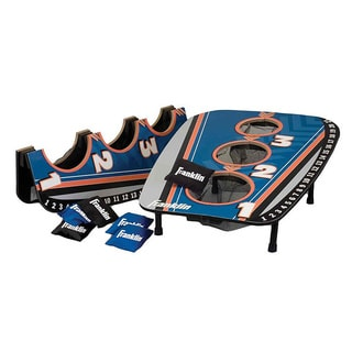 Folding 3 Hole Bean Bag Toss