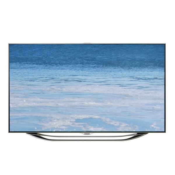 "Samsung UN65ES8000 65"" 1080p 240Hz 3D LED Smart TV (Refurbished)"
