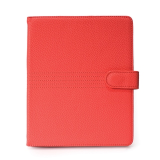 "WERX 7/8"" Tablet and E-Reader Coral Belt Case"