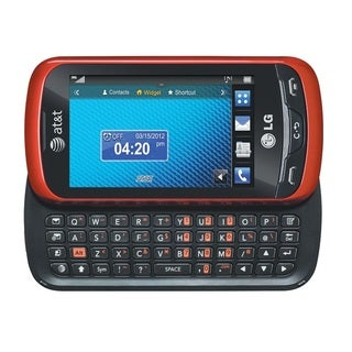 LG Xpression GSM Unlocked Cell Phone