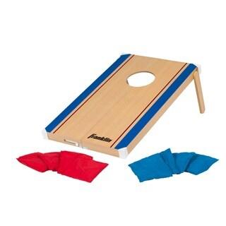 Fold-N-Go Bean Bag Tic Tac Toe Combo