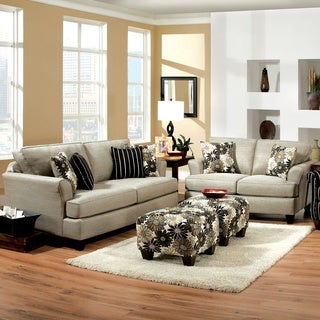 Cardiff Sofa/Chair Set