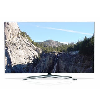"Samsung UN46F6300 46"" 1080p 120Hz Slim Smart LED TV (Refurbished)"