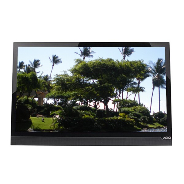 "VIZIO E241-A1 24"" 1080p 60Hz Razor LED TV (Refurbished)"