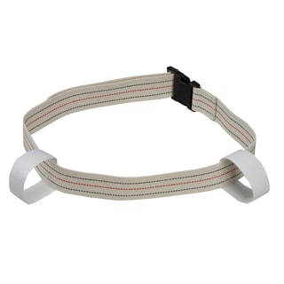 DMI Ambulation Cotton Gait Belts