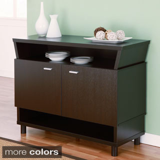 Dining room buffet server