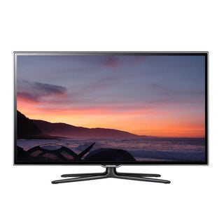 "Samsung UN40ES6500 40"" 1080p 120Hz 3D LED TV (Refurbished)"