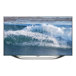 Samsung UN60ES8000 60-inch Refurbished Smart TV 1080p 240Hz 3D Slim LED HDTV