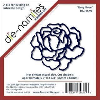 Die-Namites Die - Rosy Rose