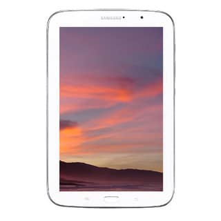 Samsung GALAXY GTN5110ZWSXAR Refurbished 8-inch 16GB Note 8.0