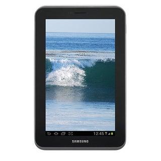 Samsung Galaxy Refurbished GTP3113TSSXAR 7-inch 8GB Tablet 2