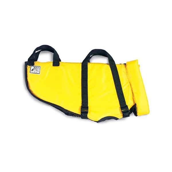 Premier Fido Yellow Float Vest