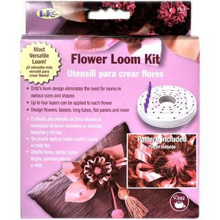 Flower Loom Kit -