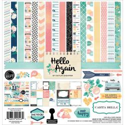 Hello Again Collection Kit 12 X12 -