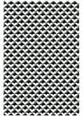 Crafts-Too Embossing Folder 4 X6 - Lattice Background
