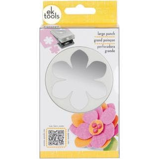 Paper Punch Large - Gardenia